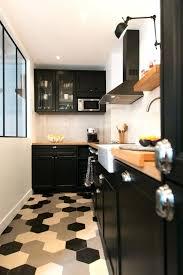 cuisine noir et blanc cuisine noir et blanc cuisine gadg cuisine noir et blanche