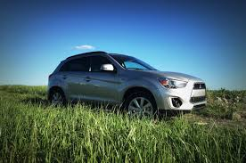 mitsubishi rvr 2013 2015 mitsubishi rvr 2 4 gt awc review the most competitive
