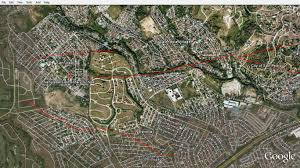 Zip Code Map San Jose by Links And Maps Secrets Of The Marikina Valley Fault Line