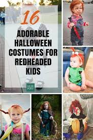 Raggedy Ann Andy Halloween Costumes Adults 16 Adorable Halloween Costume Ideas Redheaded Kids Huffpost