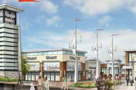 what to about the new tanger outlets national harbor racked dc