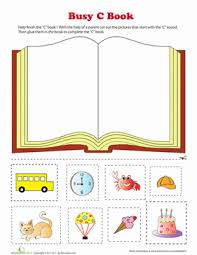 printable busy books for pre reading practice education com