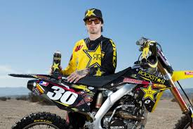motocross racing bikes rockstar energy racing goes beyond the finish line chaparral
