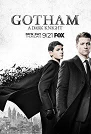 Seeking Season 2 Episode 1 Imdb Gotham Tv Series 2014 Imdb