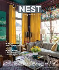nest magazine fall winter 2017 by nest magazine issuu