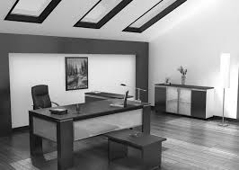 Beautiful Office Desks Photo Gallery Of Modern Office Desk Viewing 9 Of 15 Photos