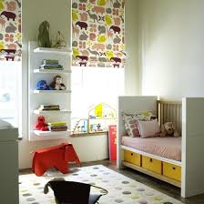 Colours Pink Butterflies Light Shade Childs Bedroom Rigs And - Childrens blinds for bedrooms