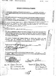 Where Do You Get A Power Of Attorney Form by Kathleen Savio Documents Htm