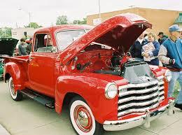 Vintage Ford Truck Club - jim u0027s photos of classic trucks jims59 com