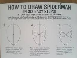 draw spider man zdarsky album imgur