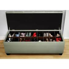 bench top hardwood shoe storage throughout shoes plan great tjusig