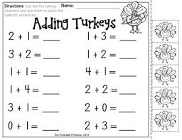 like a pilgrim thanksgiving activities and centers for kindergarten