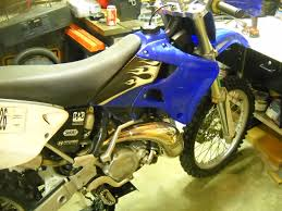 1998 yz250 top end rebuild with pics yamaha 2 stroke thumpertalk