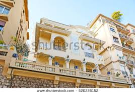 mediterranean style mansions mediterranean style house stock images royalty free images