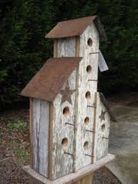 Large Barn Large Outdoor Bird Houses Foter