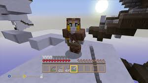 Stampy And Squid Adventure Maps Minecraft Xbox Air Ship Battle Royal Blackiechan U0026 Bigbstatz
