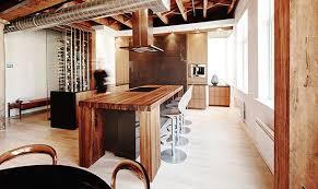 comptoir cuisine bois comptoir de cuisine blanc comptoir de cuisine ouverte ilot