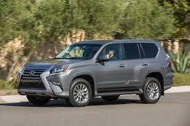 lexus mid size suv 2017 lexus gx 460 luxury 4dr suv 4wd 4 6l 8cyl 6a specifications
