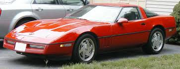 1986 corvette review chevrolet corvette c4 specs top speed engines review