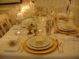 New Years Table Decorations 185 Best New Years Tablescapes Images On Pinterest Tablescapes