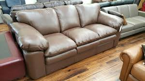 Chestnut Leather Sofa Sofa Outlet Outlet Rafaella Sofa Bora Bora Chestnut Leather Sofa