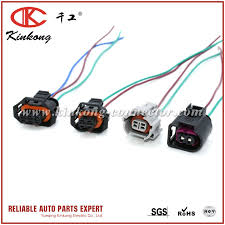 kinkong electrical automobile engine wire harness assembly car