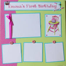 25 unique birthday scrapbook pages ideas on pinterest birthday