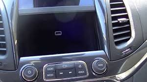 ls with usb outlets usb ports in the 2014 impala youtube
