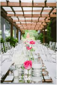 a contemporary wedding at duke gardens