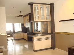 kitchen living room divider ideas vintage industrial tv stand