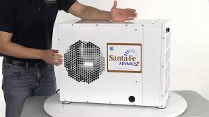 santa fe advance 2 dehumidifier 30 day trial u0026 free shipping