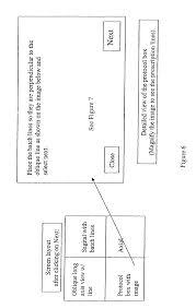 patent us6975897 short long axis cardiac display protocol patent drawing