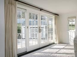 Curtains On Sliding Glass Doors Doors Outstanding Sliding Glass Doors Marvelous Sliding