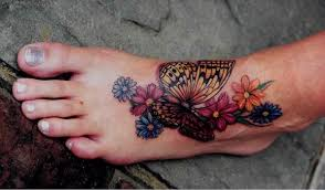 60 butterfly tattoos ideas