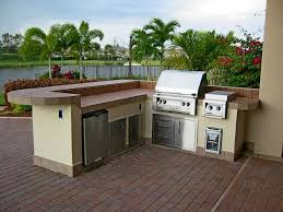 outdoor kitchen island kits decorating ideas winsome outdoor kitchen island frame kit also