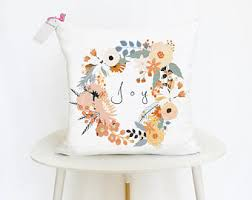Thanksgiving Pillow Covers Thanksgiving Pillows Etsy