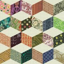best 25 geometric quilt ideas on modern quilt