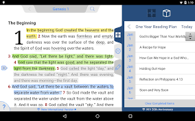 niv 50th anniversary bible android apps on google play