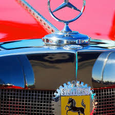 1941 best ornaments and or car badges images on