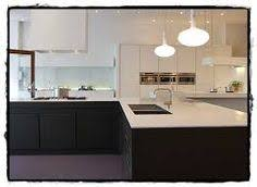hera u0027s qpad led under cabinet lighting in a poggenpohl kitchen