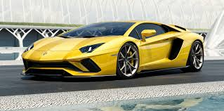 what is the price of lamborghini aventador 2017 lamborghini aventador s revealed australian pricing