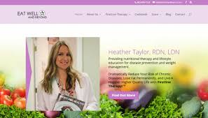 manchester nh nutritionist dietitian heather taylor rdn ldn part