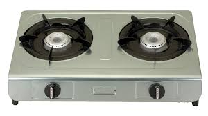 table top burner electric table top electric ignition gas stove with 2 burner stainless steel