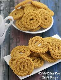 rice flour chakli चकल recipe whole wheat flour chakli recipe jar snack recipe by tarla dalal