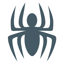 spider web svg spider man icons download for free at icons8 u0027