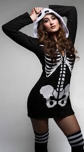 Glow In The Dark Skeleton Costume Skeleton Costume Skeleton Costumes Womens Skeleton Costume