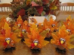 wonderful turkey centerpieces thanksgiving design decorating
