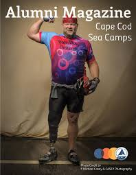 2016 alumni newsletter by cape cod sea camps issuu
