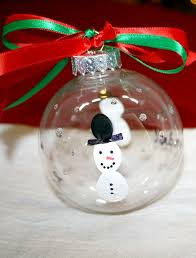 fascinating snowmen ornament on diy snowman ornaments