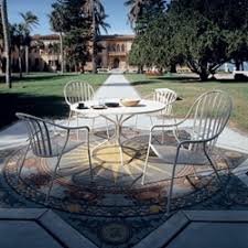 Woodard Wrought Iron Patio Furniture Woodard Wrought Iron Valencia Collection Usa Outdoor Furniture